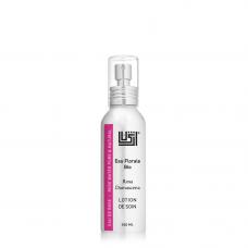 Гидролат Розы Дамасской БИО (розовая вода) 100 мл